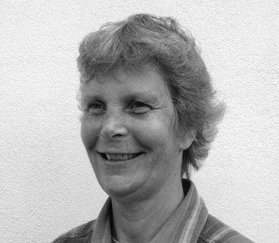 Brigit Thurstan